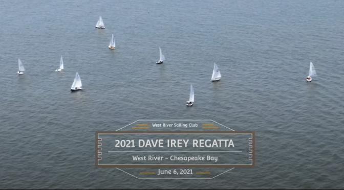 2021 Dave Irey Regatta Results